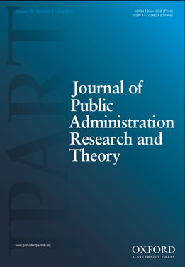 After the Reform: Change in Dutch Public and Private Organizations